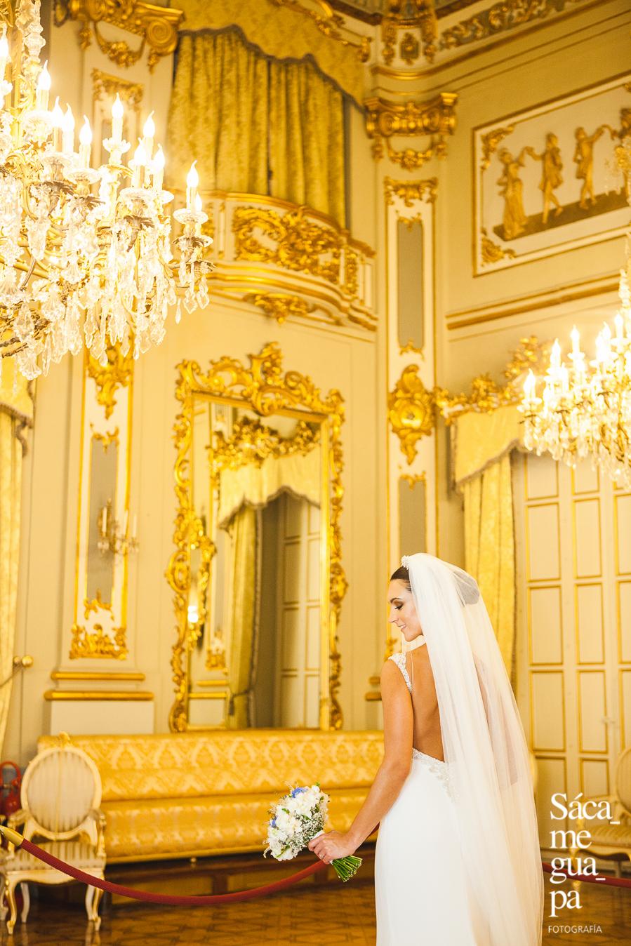 corona joya novia