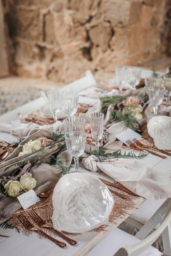 Editorial boda Tabarca Alicente